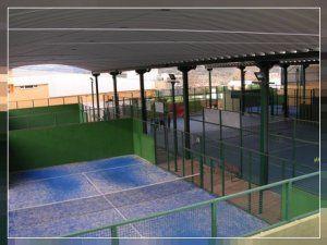Foto Club Elite Tenis y Padel Galapagar