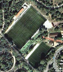Foto Complex Esportiu Municipal Carmel