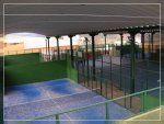 Club Elite Tenis y Padel Galapagar