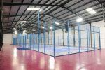 Padel Indoor Omega