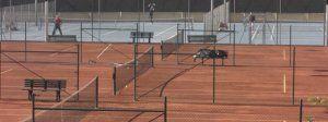 Foto Club de Tennis i Pàdel CEM Olímpia