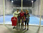Foto Nogalpadel Indoor Club 0
