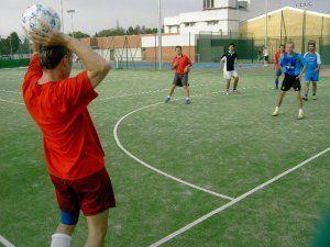 Foto Centro de Deportes Churriana de la Vega