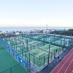 Foto Complejo Deportivo Tenerife Santa Cruz Ofra
