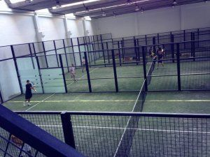 Foto Padel Urban and Fitness
