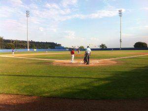 Foto Club de Beisbol Barcelona