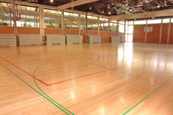 centro deportivo municipal fernando mart n madrid