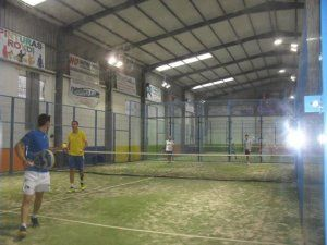 Foto Padel Indoor Lorca