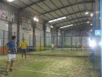 Padel Indoor Lorca