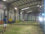 Padel Indoor Lorca