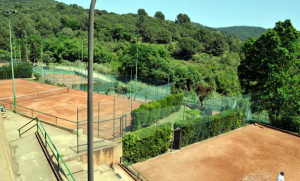 Foto Club de Tennis Sant Gervasi