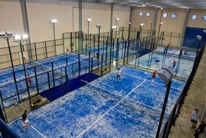 Foto Top Ten Padel Valls