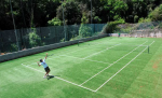 Foto Club de Tennis Sant Gervasi 1