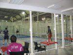 Foto Padel Zone Indoor 1