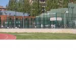 Foto Ciudad Deportiva Municipal de Zamora 2