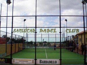 Foto Sanlucar Padel Club