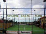 Sanlucar Padel Club