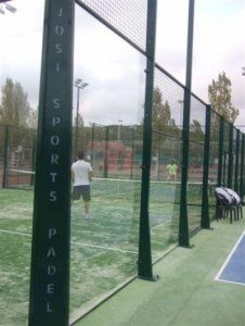 Foto Club Sports Tennis Cunit
