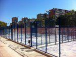 Foto Centre Esportiu Municipal de la Verneda 2