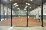 Foto Padel Indoor Alagon 2