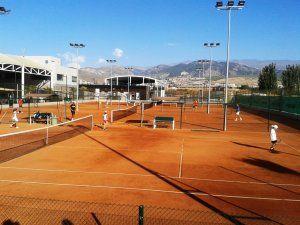 Foto Campus Tenis Club
