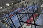 Indoor Padel 7