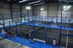 Padel Box Indoor Mallorca