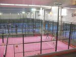 Foto Open Club Indoor Padel Training 1