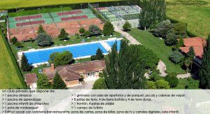 Foto Club de Tenis Osca