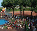 Foto Complejo Deportivo Aire - Club Tenis Genera 4
