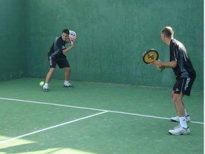 Foto Club de Tenis y Padel El Mirador