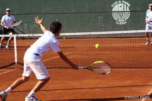 Foto Club de Tennis Urgell