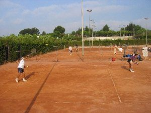 Foto Club de Tennis Valls