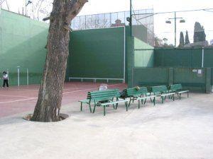 Foto Unió Esportiva Horta - Centre Esportiu Municipal