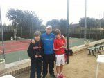 Foto Club de Tenis Toledo 3