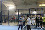 Padel Game Albacete