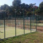 Foto Tennis Pádel Tamarit 1