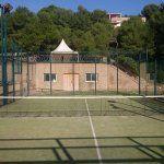 Foto Tennis Pádel Tamarit 2