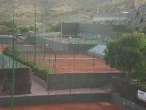 Foto Club de Tenis Almería