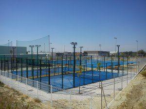 Foto Club Vida Sport - Centro Municipal de Montilla