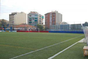 Foto Unión Deportiva San Lorenzo