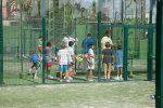 Foto Sotogrande Racquet Centre - El Octógono 1