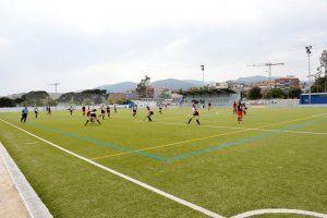 Foto Camp Esportiu Municipal Els Canyars