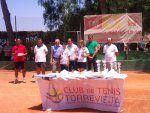 Foto Club de Tenis Torrevieja 1