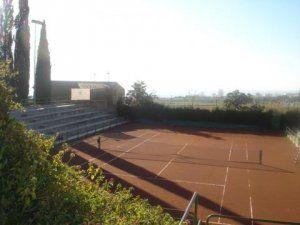 Foto Club i Escola de Tennis Mataró