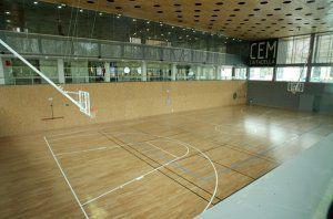 Foto Centre Esportiu Municipal Parc de la Ciutadella