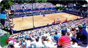Foto Club de campo Villa de Madrid