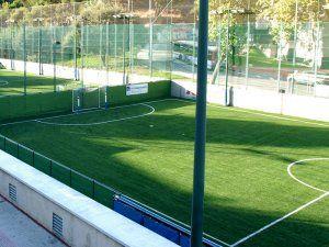 Foto Instalaciones deportivas Valldaura Sport