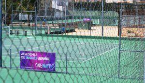 Foto Escuela de tenis Bernier