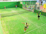 Foto Club Santa Bárbara Padel & Tenis 2